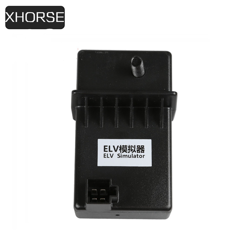 XHORSE ELV Emulator for Benz 204 207 212 with VVDI MB Tool
