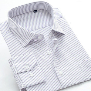 Image 5 - Neue comming herbst langarm Herren Bambus Faser shirts formale kleid shirts sehr große große plus größe XXL 5XL 6XL7XL8XL 9XL 10XL