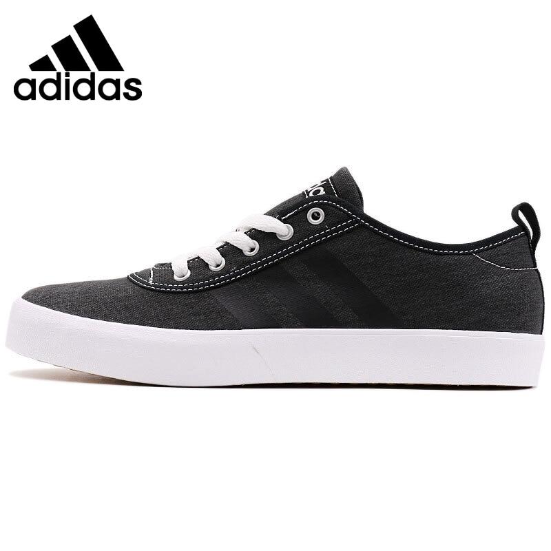 Prix pour Original Nouvelle Arrivée 2017 Adidas NEO Étiquette NEOSOLE Hommes de Planche À Roulettes Chaussures Sneakers