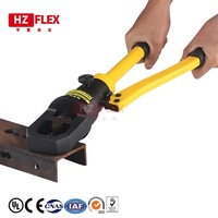 Hydraulic tools detacher nut break opener nut cutter remove hydraulic