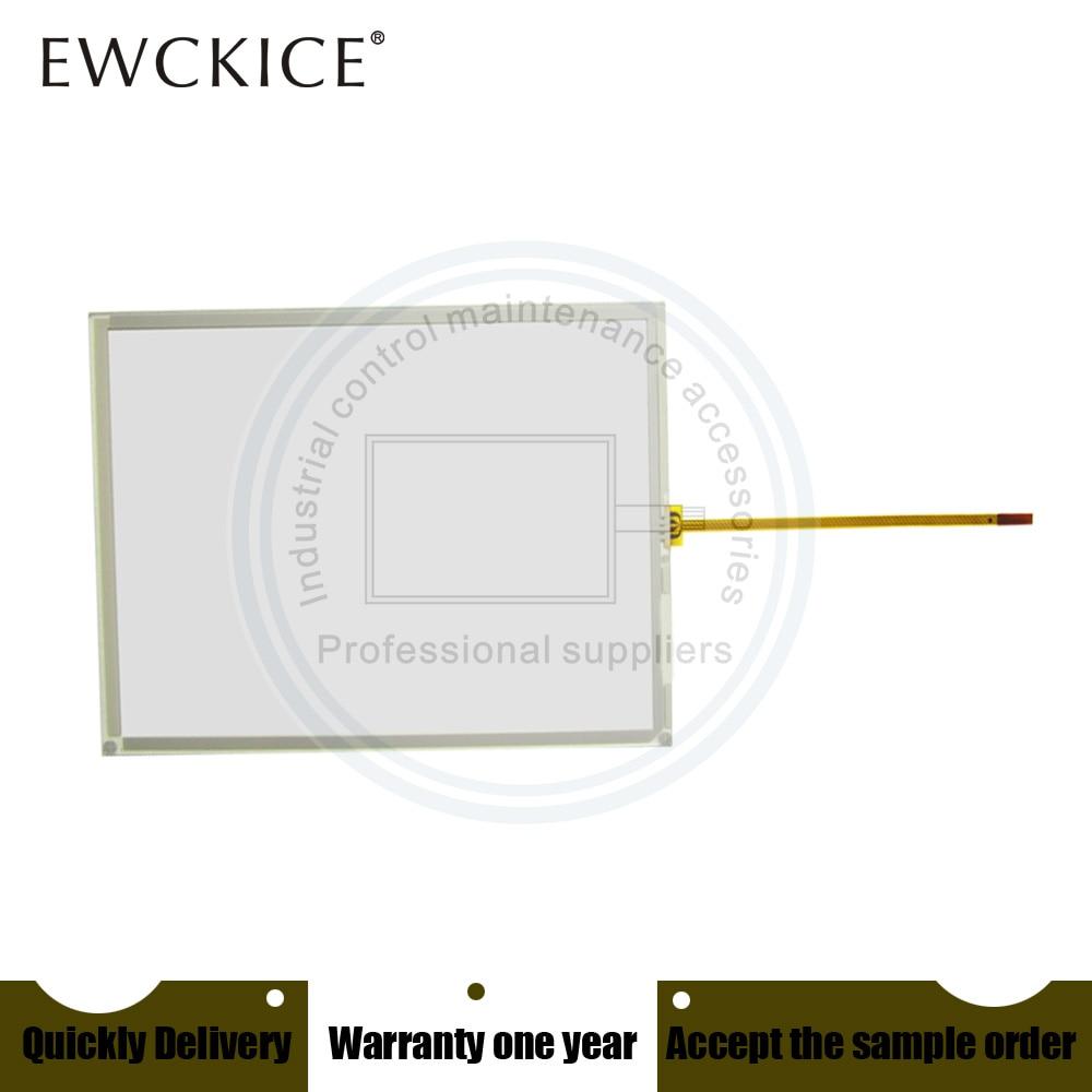"""Overlay 6AV6 545-0CC10-0AX0 Touch Screen Panel for 6AV6545-0CC10-0AX0 TP270 10/"""""""
