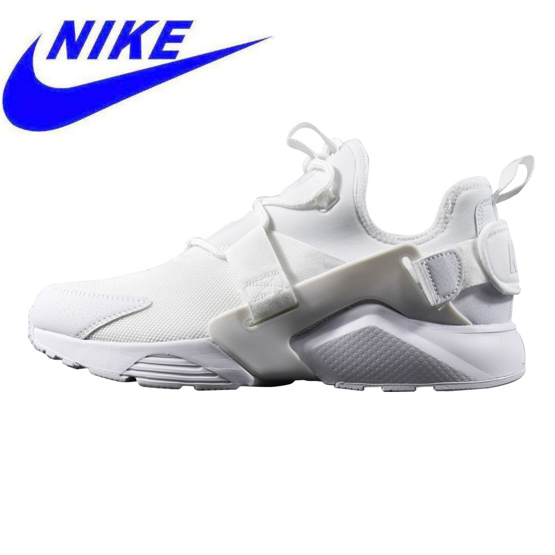 27ed58db1f45 Detail Feedback Questions about Wear Resistant Nike Air Huarache City Low  Men and Women Running Shoes
