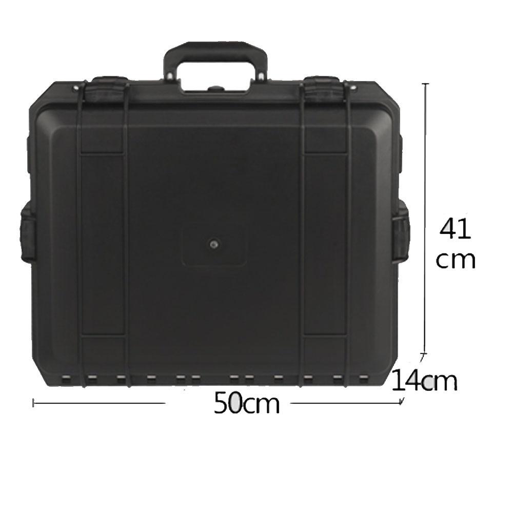 For DJI Mavic Drone Waterproof Handbag Case Protective Cases Stronge Hard Bag Futural Digital JULL8