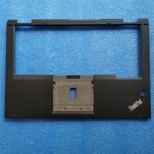 цена на New Original for Lenovo ThinkPad Yoga 260 Palmrest Keyboard Bezel Cover Upper Case Black