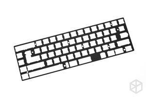 Image 3 - carbon fiber plate for xiudi xd68 65% custom keyboard Mechanical Keyboard Plate support xd68