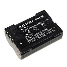 1PCS Hot Sale BLM1 BLM-1 BLM 1 camera Battery For OLYMPUS E-3 E-500 E-30 E-510 E-330 E-520 C-8080
