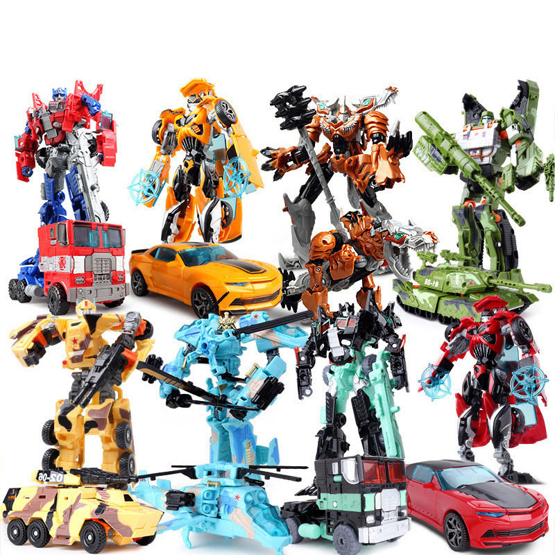 Transformers 19.5cm 84