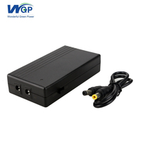 long warranty portable ups power supply 5v compact size lithium ion mini ups for cctv camera and RPi