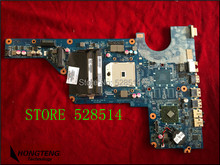 Wholesale Laptop motherboard DA0R23MB6D1 649948-001 For HP G4 PC mainboard 100% Tested