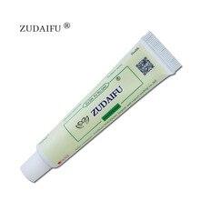 Psoriasis Antibacterial Cream Sulfur Soap ZUDAIFU Handmade Chinese Herbal Restrain Bacterium Sulphur Soap Whitening Bath