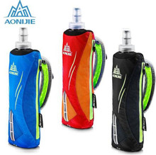 AONIJIE Waterproof Nylon Marathon Kettle Pack Outdoor Sport Bag Hiking Cycling Running Hand Hold Optional For Men Wom