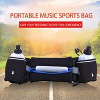 Sport Running Waist Pouch Kettle Marathon Phone Case Cover Bag For LeTV LeEco Le S3 X626