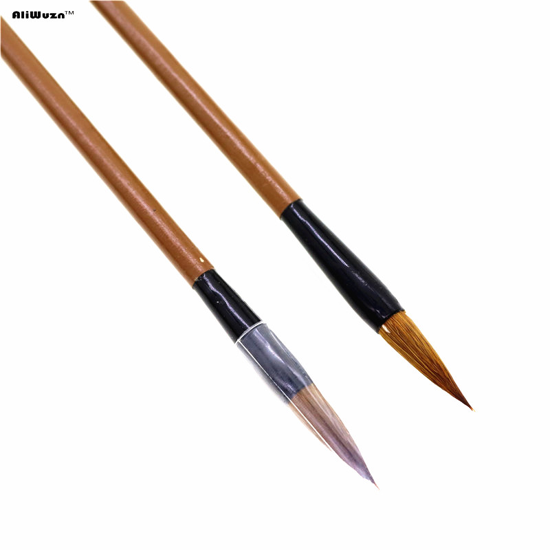 Popular chinese brush writing buy cheap chinese brush Chinese calligraphy brush