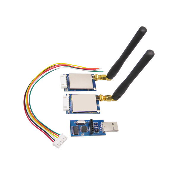 SNR611-Multi-ports network node module kit-9