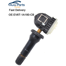 Tire Pressure Sensors TPMS For Ford B-Max C-Max Mondeo Kuga Grand Focus Fiesta 433MHz EV6T-1A180-CB EV6T-1A150-CB