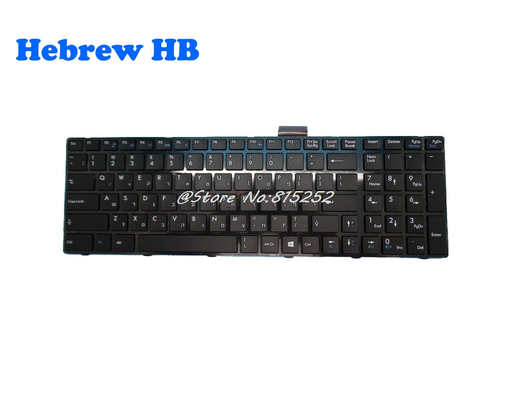 keyboard for MSI CX61 0NF//CX61 0NC//CX61 0NE//CX61 0ND//CX61 0OL//CX61 0OC//CX61 0OD