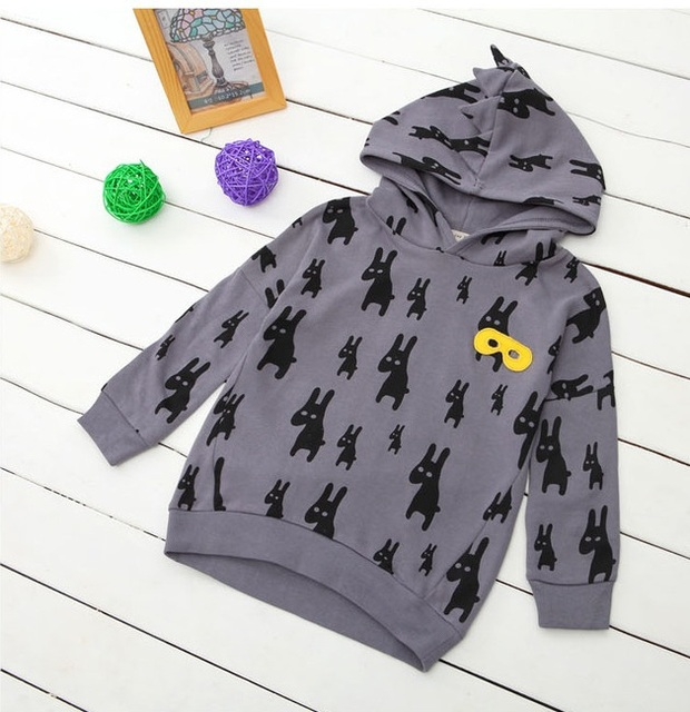 84f6933d7d8f 2016 AUTUMN WINTER KIDS beau loves brand hoodies girls boys sweaters ...