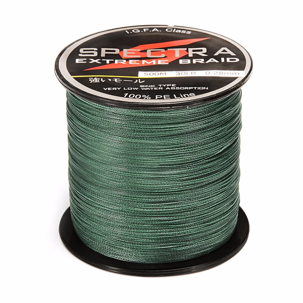 Lumiparty 100 pe plastic braided fishing fishing for 20 lb braided fishing line