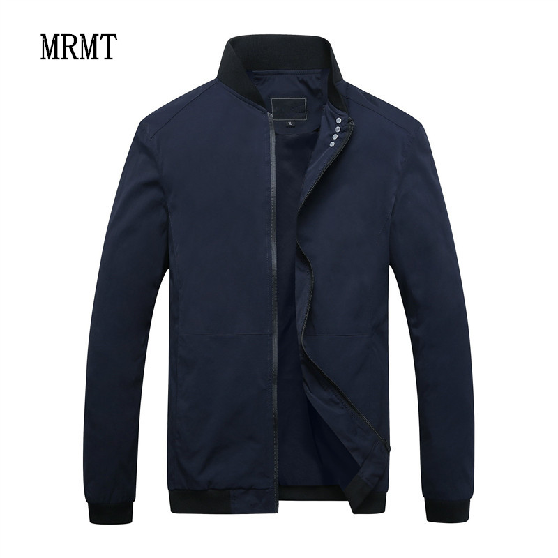 2018 nuevas chaquetas casuales primavera invierno abrigo hombres ropa deportiva motocicleta hombres Delgado Fit Bomber chaquetas para hombre ropa de marca