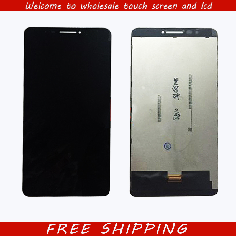 Replacement for Lenovo Tab3 3 7 730 TB3 730 TB3 730X TB3 730F TB3 730M 7 inch LCD Display with Touch Screen Digitizer Assembly
