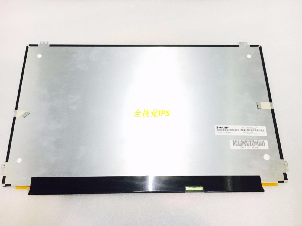 15.6 inch LED LCD Screen for Dell Latitude E5550 Vostro 3558 C3MWM 0C3MWM FHD 1920X1080 Display IPS Screen Replacement dell inspiron 3558