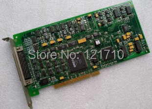 Industrial equipment card 17675 KEITHLEY KPCI-3102 REV.J PCI Bus Data Acquisition Board