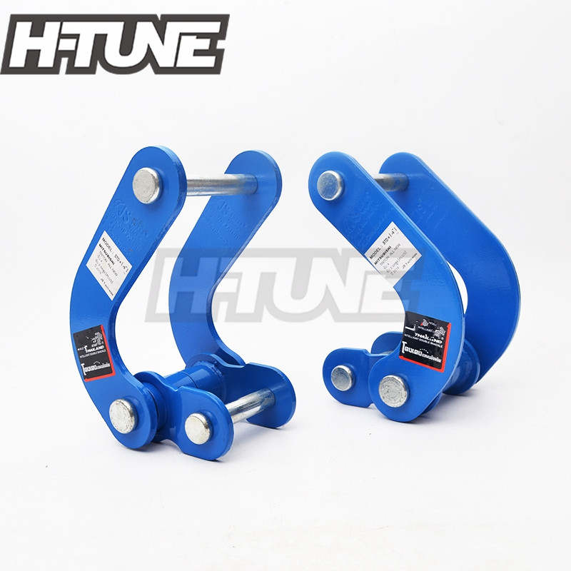 H TUNE 4x4 Accesorios Rear Suspension Leaf Spring Comfort Double G Shackles Kit For Triton 4WD