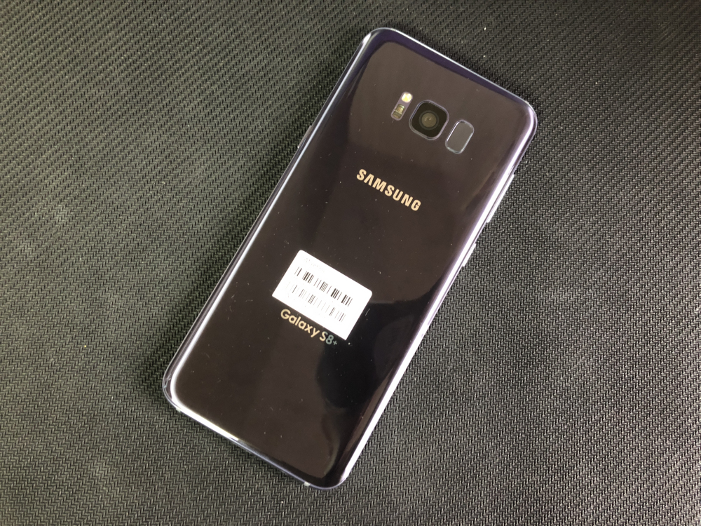 Original Samsung Galaxy S8+ S8 plus  6.2'' 12.0MP 4G RAM 64G ROM 4G LTE Octa c 4g+64g(single sim) 16