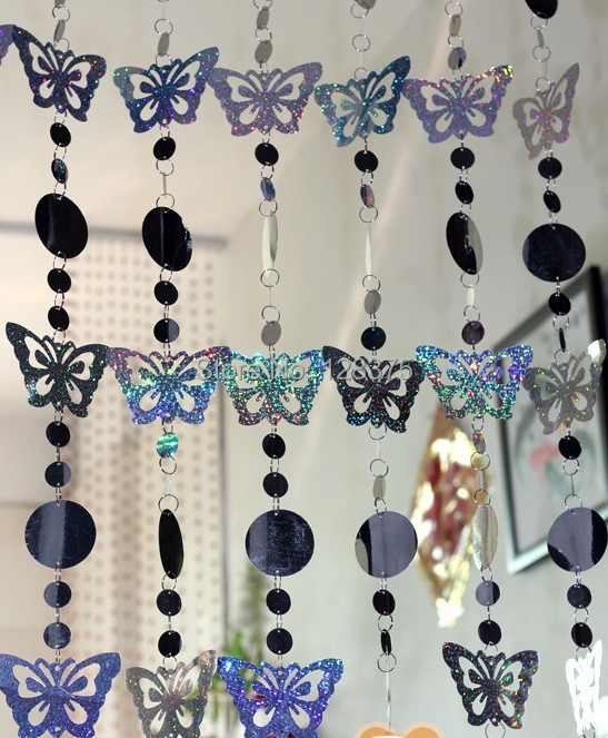 Sequins Curtains 4