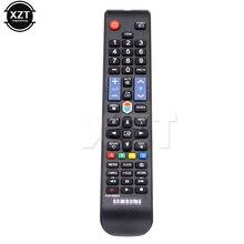 ทีวีใหม่ 3D Smart Player ใช้รีโมทคอนโทรลสำหรับ SAMSUNG AA59 00581A AA59 00582A AA59 00594A สำหรับทีวี Universal คุณภาพสูง