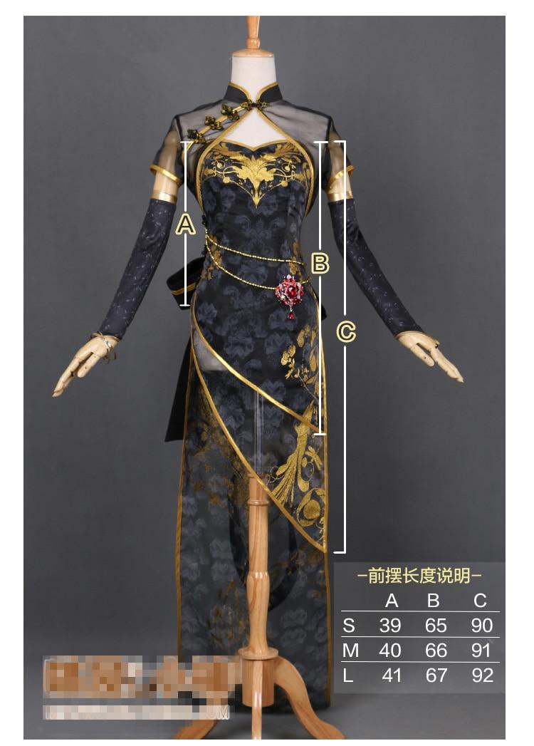 Custom Maken vocaloid Hatsune Miku Megurine Luka Luo Tianyi kanarie - Carnavalskostuums - Foto 4