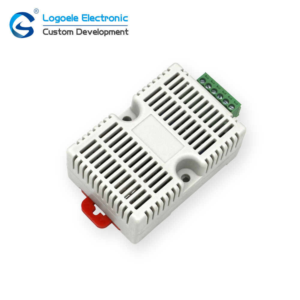 350-10000ppm with shell analog output voltage type CO2 carbon dioxide sensor module MG811 high sensitivity carbon dioxide sensor mg811 co2 carbon gas concentration sensor hot sale