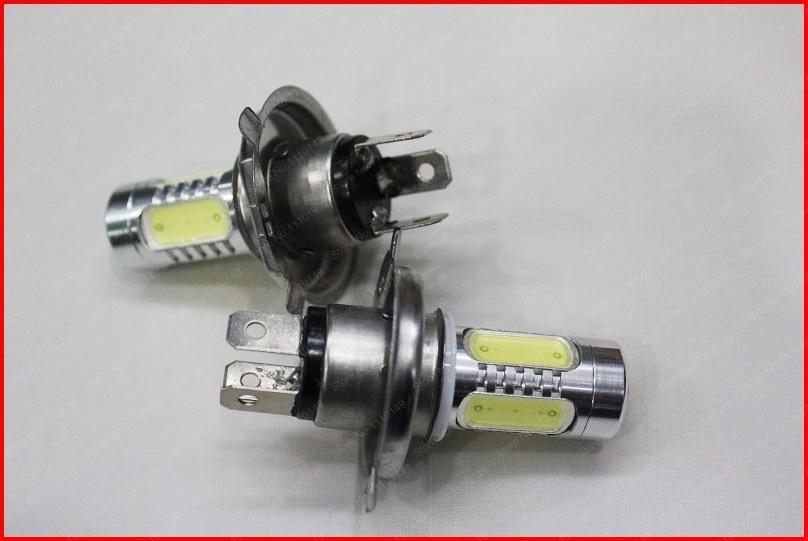 Carcardo 1 par 7.5W H4 Coche LED Lámpara antiniebla H4 faro - Luces del coche - foto 3