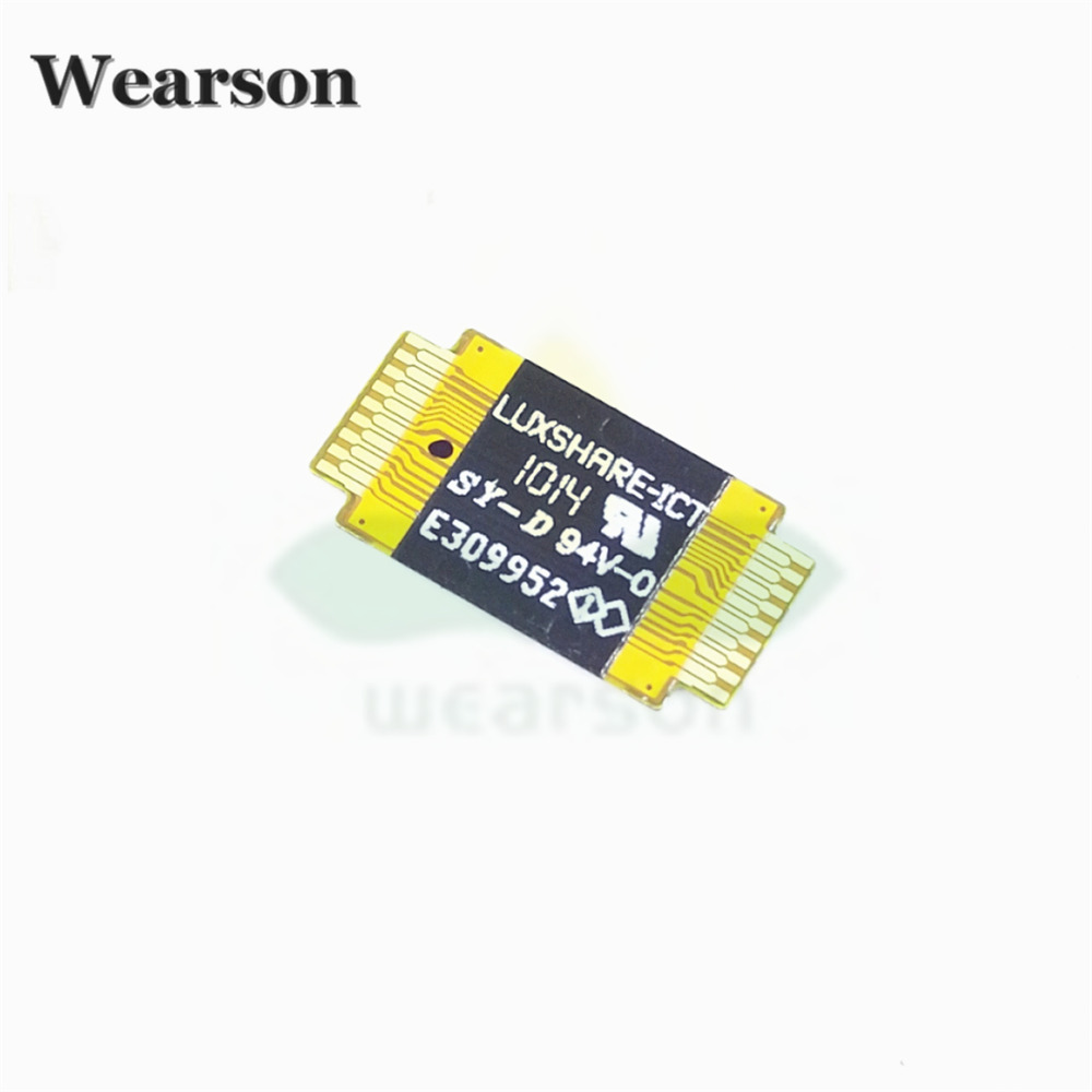 For Lenovo A7600-F A10-70 A7600F A7600 Main FPC Motherboard Flex Cable 100% Original Free Shipping With Tracking Number (2)