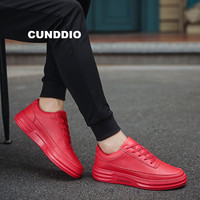 sneakers women Unisex Couple casual shoes woman flat shoes white black red zapatos mujer tenis feminino tenis masculino adulto