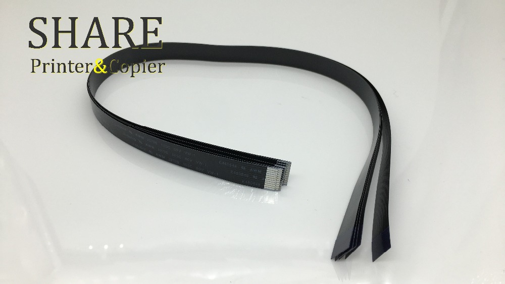 100 x ADF Cable 11 pin CE538 60106 for HP P1606 P1566 M1536DNF 126 127 128