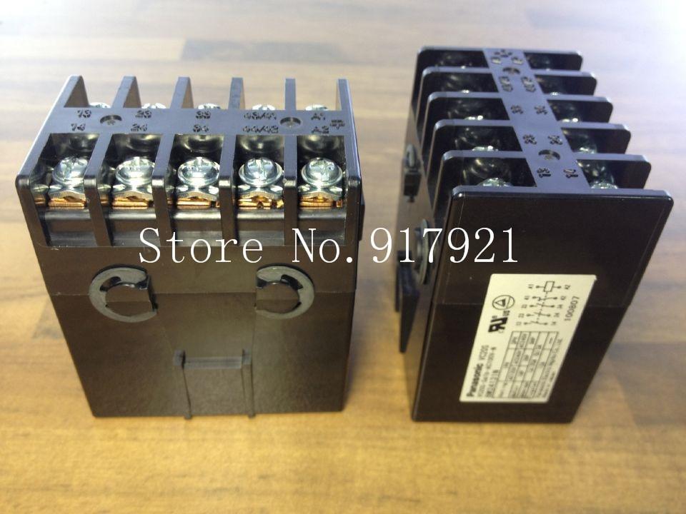 все цены на [ZOB] The original Japanese original original BW24131N VC20S-3a1b-AC100V-N contactor  --2pcs/lot онлайн