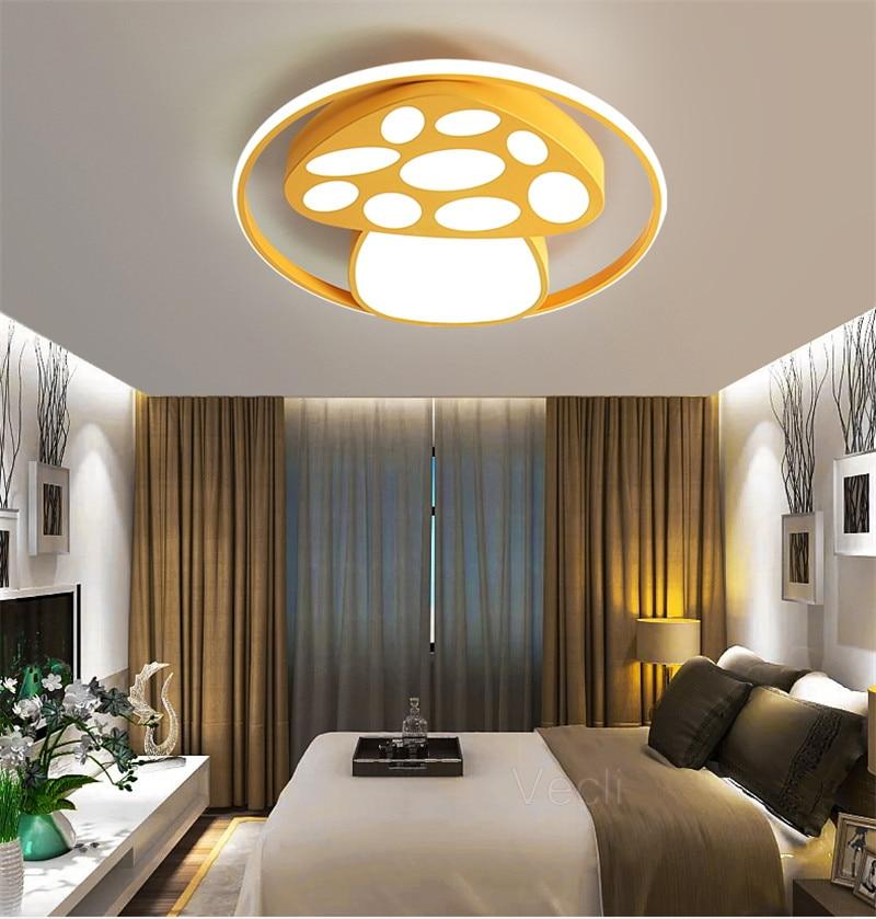 mushroom ceiling light (20)