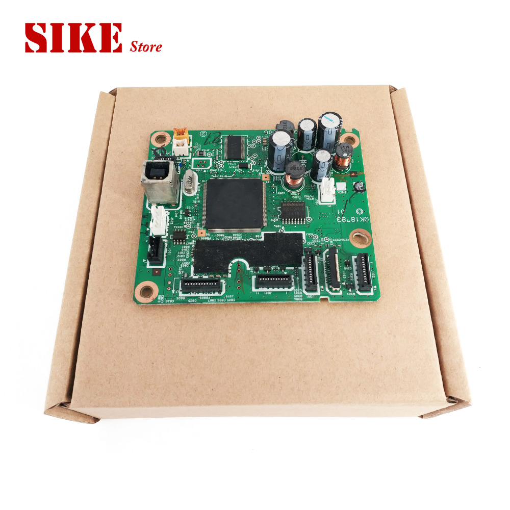 Logic Main Board For Canon Mp280 Mp287 Mp288 Mp 288 287 280 Motherboard 11 10 9 8