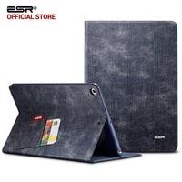 Case For IPad Air 3 ESR Simplicity PU Leather Smart Cover Folio Case Auto Sleep Wake
