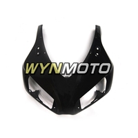 Upper Front Nose Fairing For Honda CBR1000RR 2006 2007 New Injection ABS Plastic Motorcycle Rear Cowling Customize Any Designs