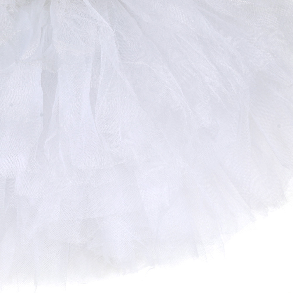 2019 MAXIORILL NEW Hot Sexy Fashion Pretty Girl Elastic Stretchy Tulle Adult Tutu 5 Layer Skirt Wholesale T4 61
