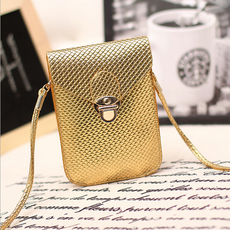 Aliexpress.com : Buy Plaid Women Messenger Bags Small Female ...