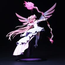 30cm Puella Magi Madoka Magica Anime Action Figures PVC Coll