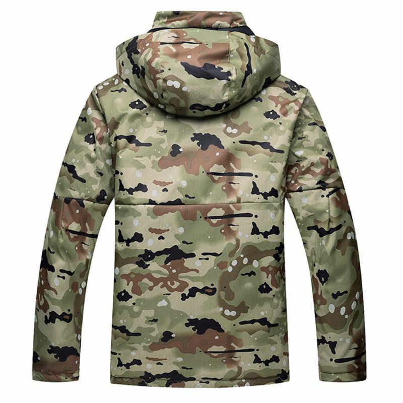 Outdoor-profi ski jacke und schnee männer snowboard anzug winter sportswear winddicht wasserdicht atmungsaktiv warme