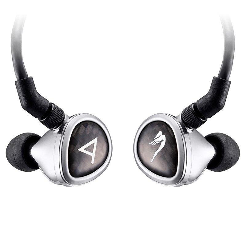 IRIVER Astell&Kern Layla II Balanced Armature Hi-fi in-ear earphone Flagship by Jerry Harvey Audio astell