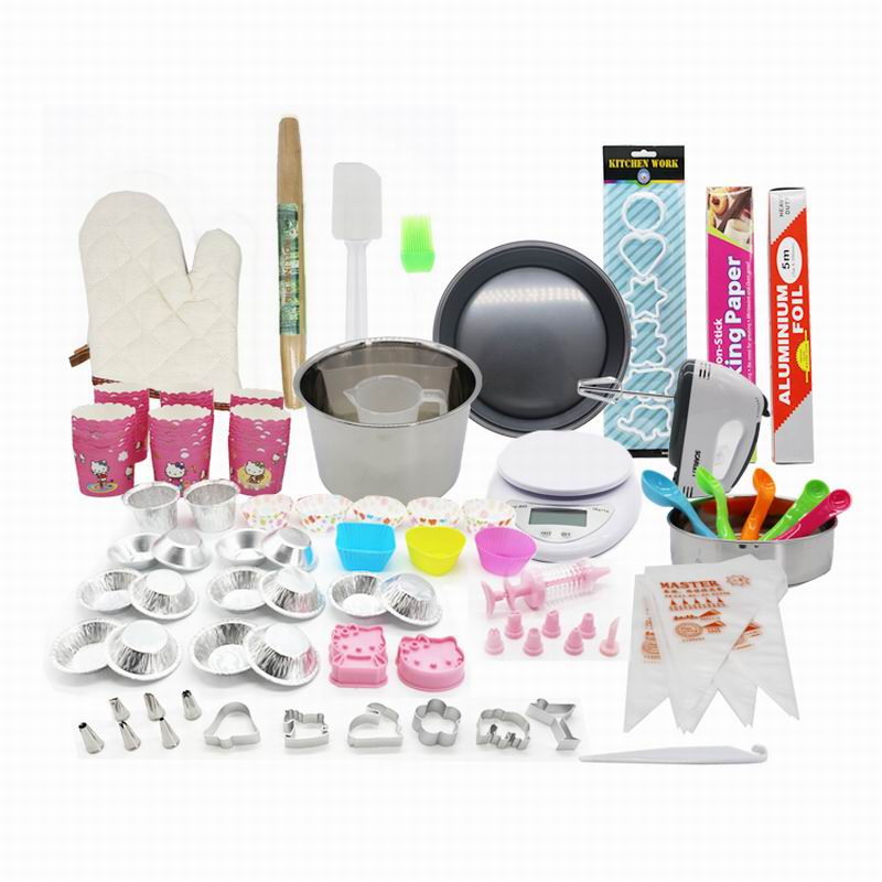 Best Cake Decorating Kit For Beginners : Popular Beginner Cake-Buy Cheap Beginner Cake lots from ...