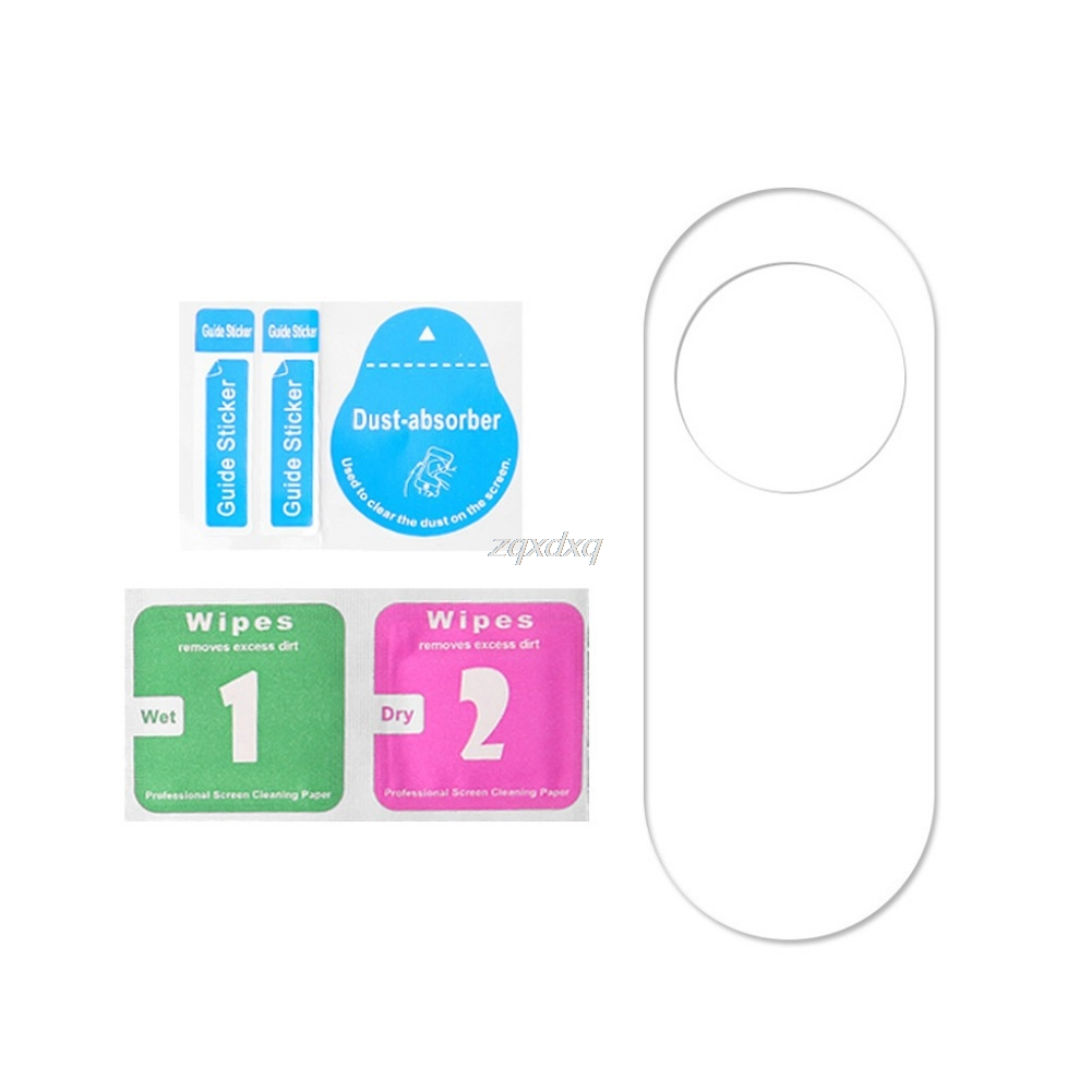 Phone HD Clear Camera Lens Protection Tempered Glass Film For Redmi 6A Universal Drop Ship Electronics Stocks