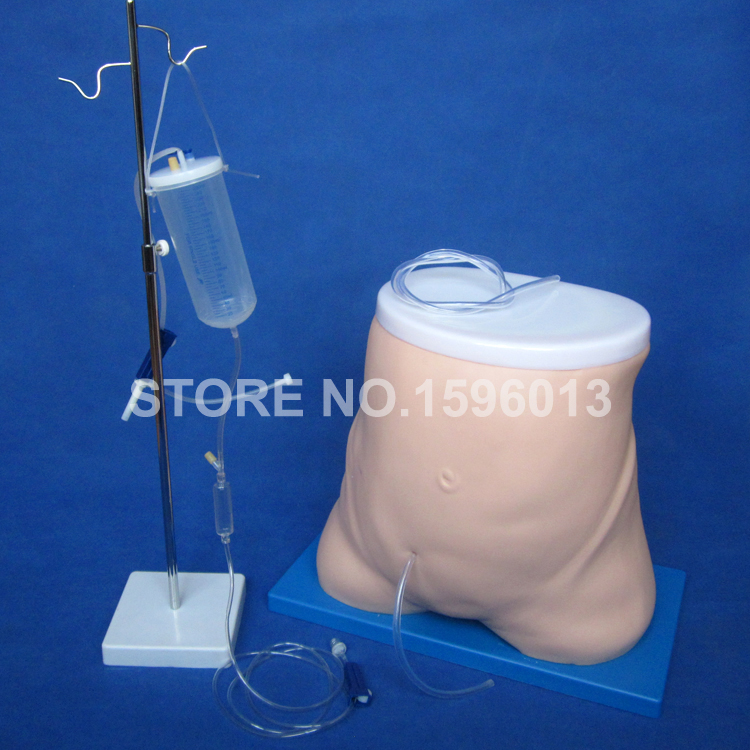 Peritoneal Dialysis Training Simulator,Peritoneal Dialysis Care Model