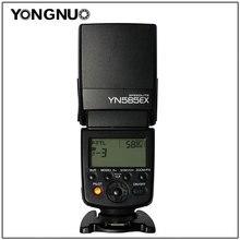 Yongnuo YN585EX-P flash Speedlite for Pentax K50 K1 K30 K3 KR camera Wireless controlled flash TTL controll speedlite